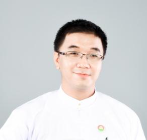 Dr. Zayar Aung