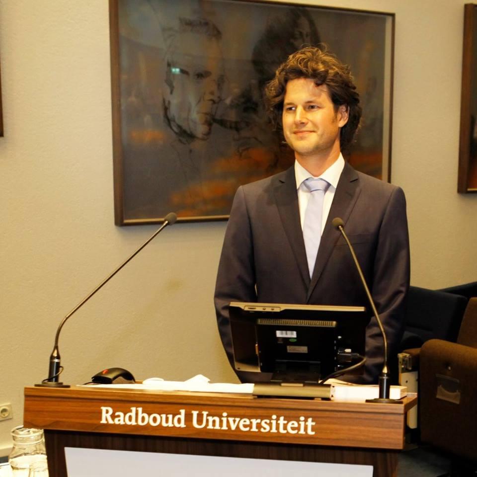 Dr. Bart Verheijen