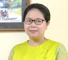 Daw Nandar Hlaing