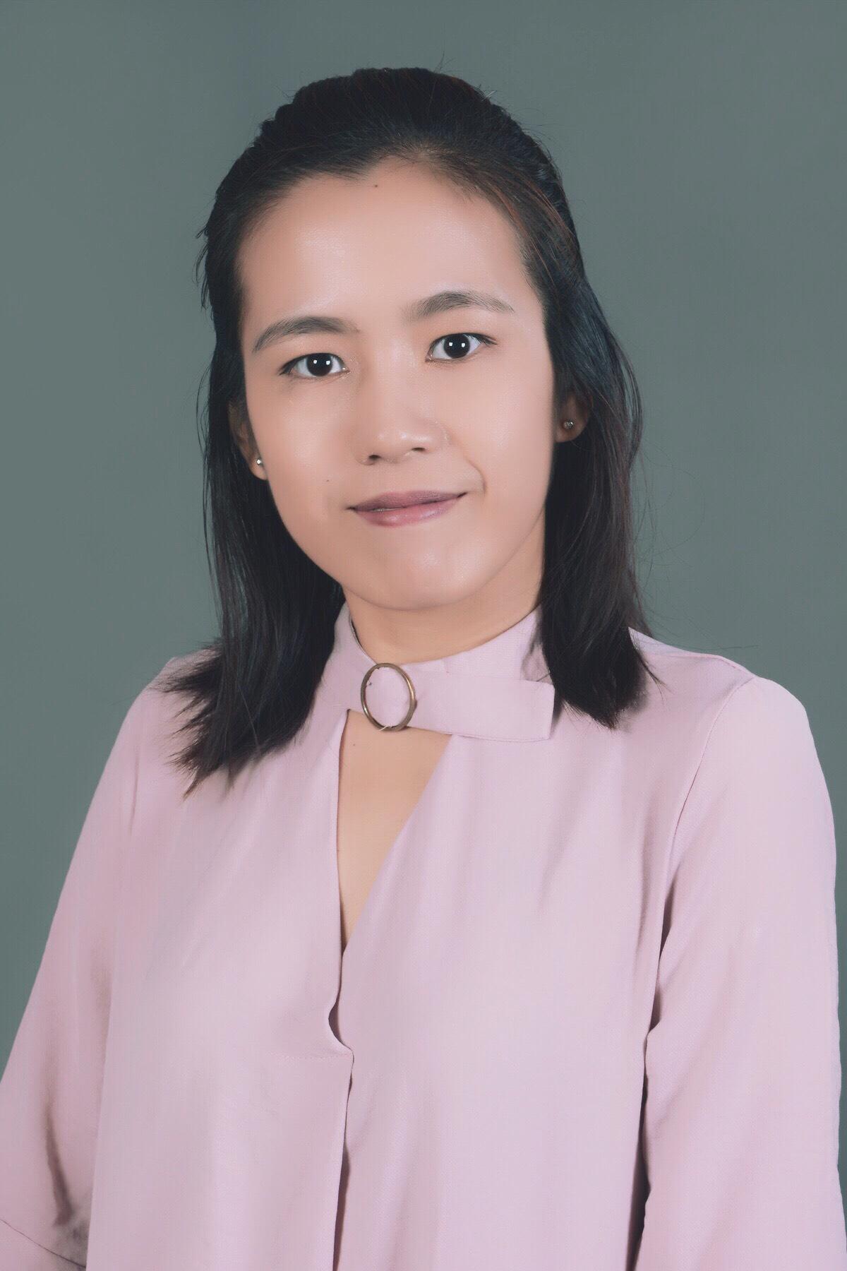 Daw Zin Wai Maw