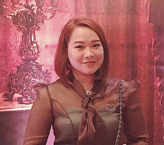 Daw Su Myat Tha Zi